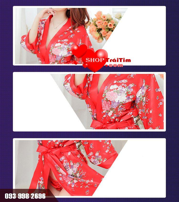 Rose Sakura 3