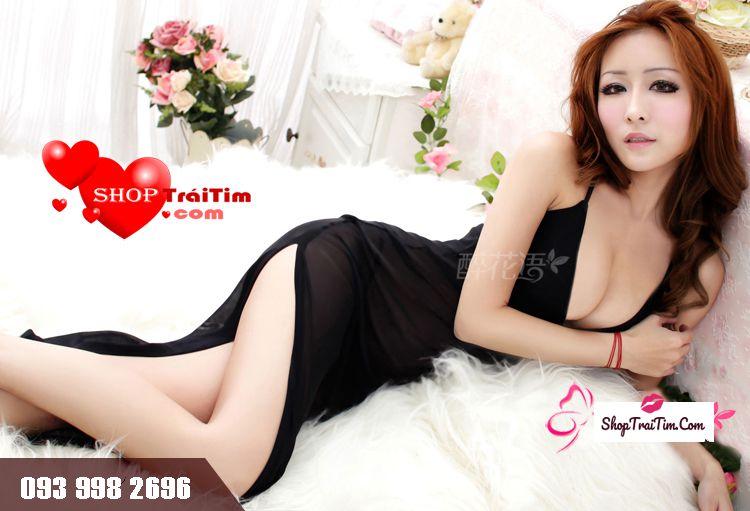 váy ngủ Moment Style đẹp gợi cảm trong mắt bạn tình