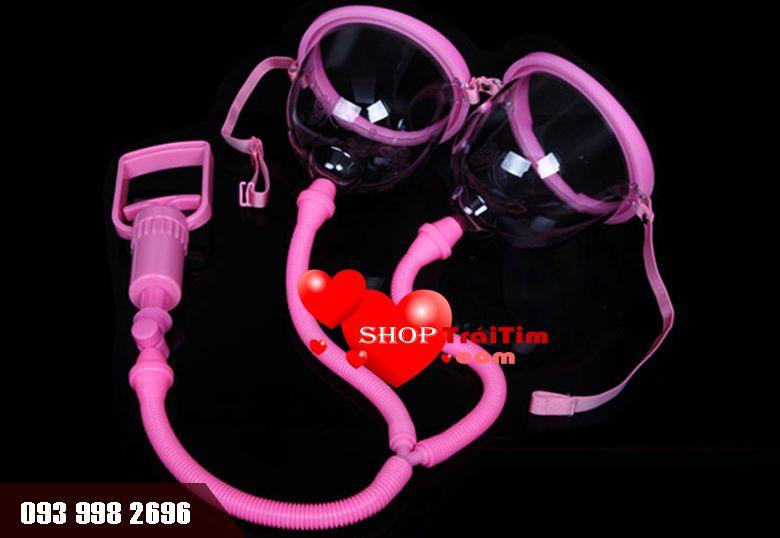 Baile Breast Enhancement Cup kích thích lưu thông máu