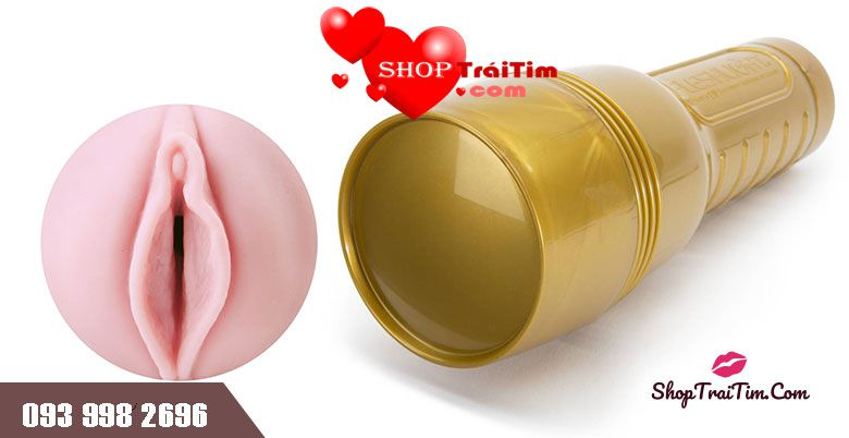 chi tiết âm đạo Pink Lady Stamina Training Unit STU Fleshlight