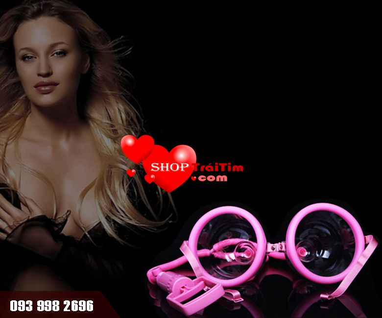 M&aacute;y Tập To V&agrave; N&acirc;ng Ngực Cho Nữ Baile Breast Enhancement Cup<br />  d&agrave;nh cho c&ocirc; n&agrave;ng ngực l&eacute;p v&agrave; xệ