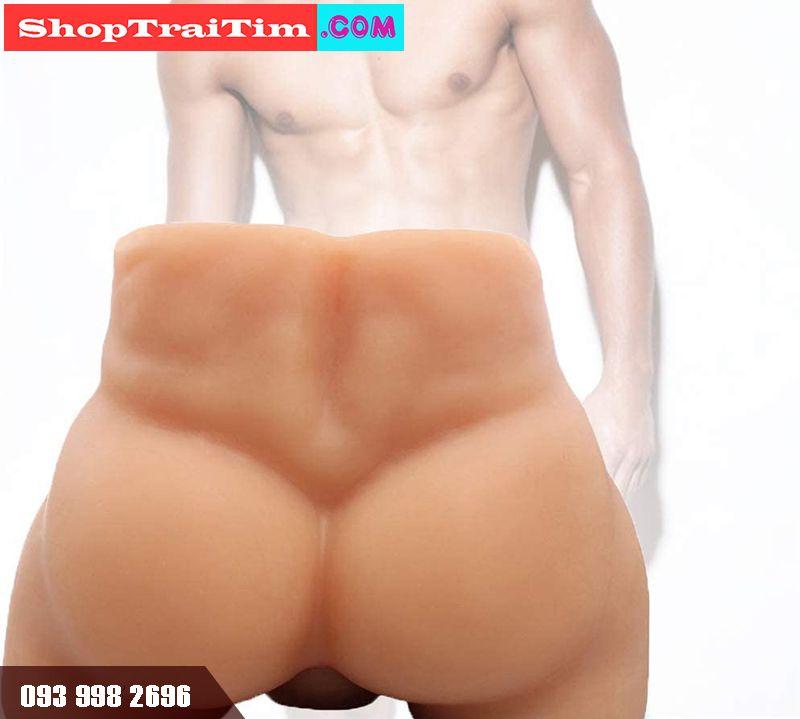 búp bê tình dục bán thân nam siêu mềm 10