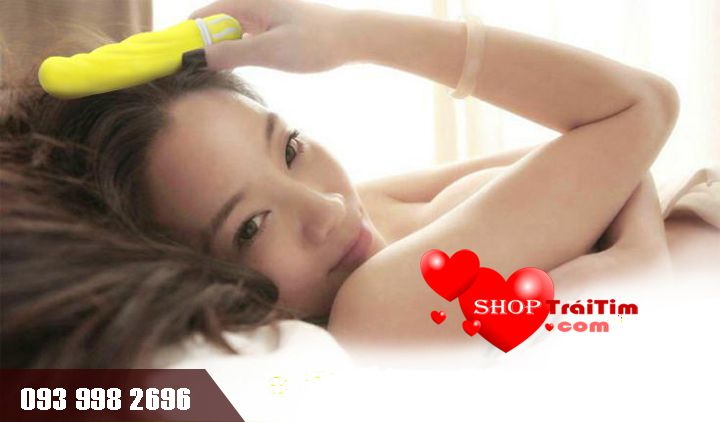đồ chơi tình dục Yellow Honey