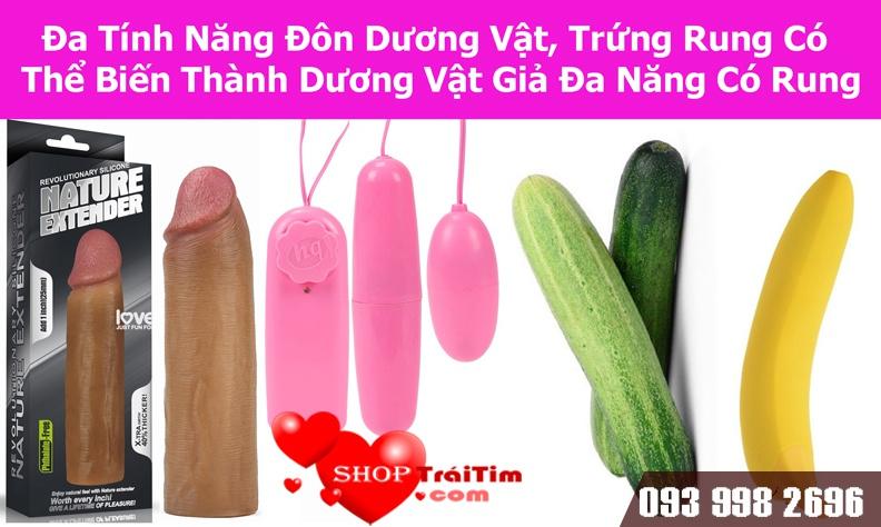 dụng cụ tình yêu STT1