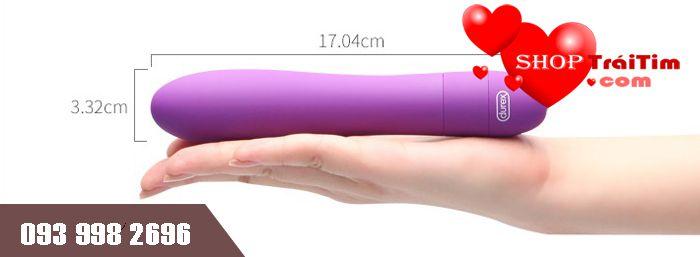 kích thước dụng cụ tình dục v vibe durex
