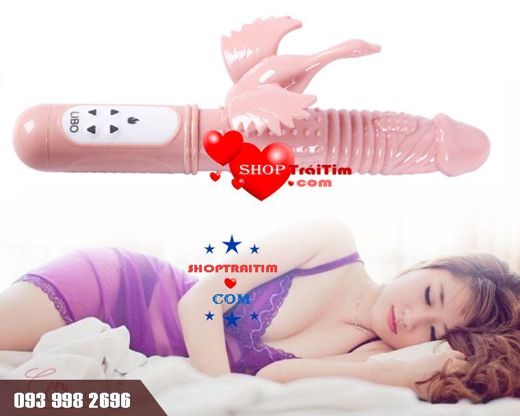 libo warm máy massage âm đạo được chị em sử dụng nhiều nhất