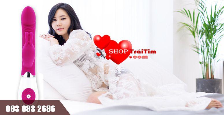 máy massage tình dục pretty love feLix 30