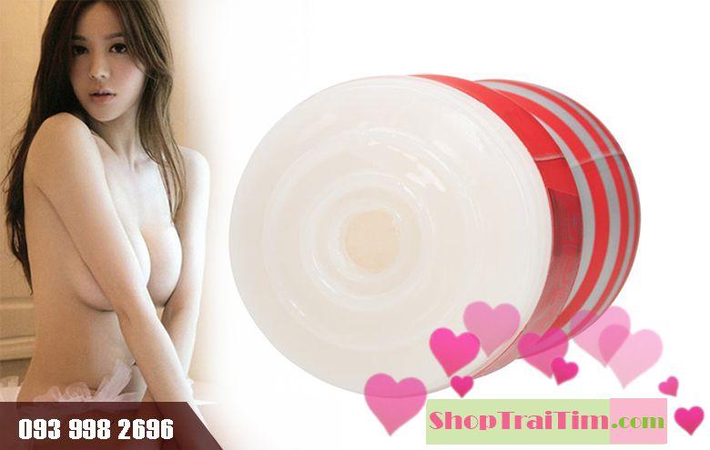đồ chơi tình dục nam giá rẻ mô phỏng hình dáng chiếc cốc xinh xắn