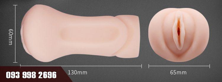 kích thước đồ chơi tình dục dành cho nam