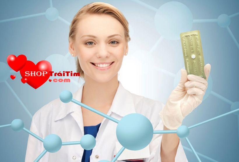tác dụng của thuốc tránh thai khẩn cấp
