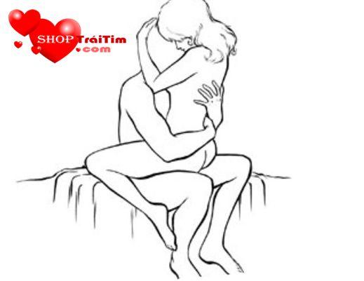 tư thế giúp quan hệ lâu ra