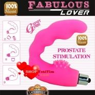 đồ chơi tình dục Máy massage hậu môn Fabulous