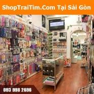 Mua sextoy giá rẻ tại Sài Gòn thành phố hồ chí minh