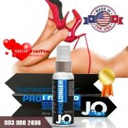 thuốc xịt trị xuất tinh sớm JO Prolonger