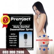thuốc xịt trị xuất tinh sớm Premjact