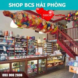 Shop Bao Cao Su Hải Phòng Cung Cấp Bao Cao Su Đôn Dên Giúp Anh Em Tự Tin Với Cậu Bé To Dài