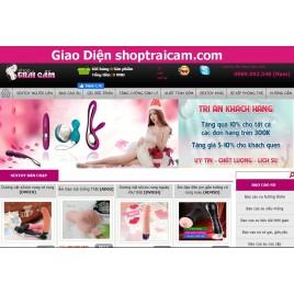 shoptraicam.com Tìm Hiểu Đánh Giá Về Shop Người Lớn Shop Trái Cấm